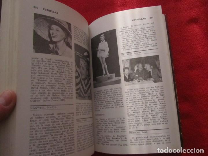 Catálogos de Música: LIBRO EL MUSICAL AMERICANO DE CESAR S.FONTENLA LIZA MINNELLI, MARILYN MONROE GENE KELLY RITA HAYWORT - Foto 4 - 244746575