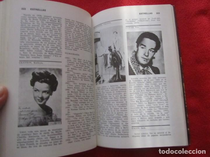 Catálogos de Música: LIBRO EL MUSICAL AMERICANO DE CESAR S.FONTENLA LIZA MINNELLI, MARILYN MONROE GENE KELLY RITA HAYWORT - Foto 5 - 244746575