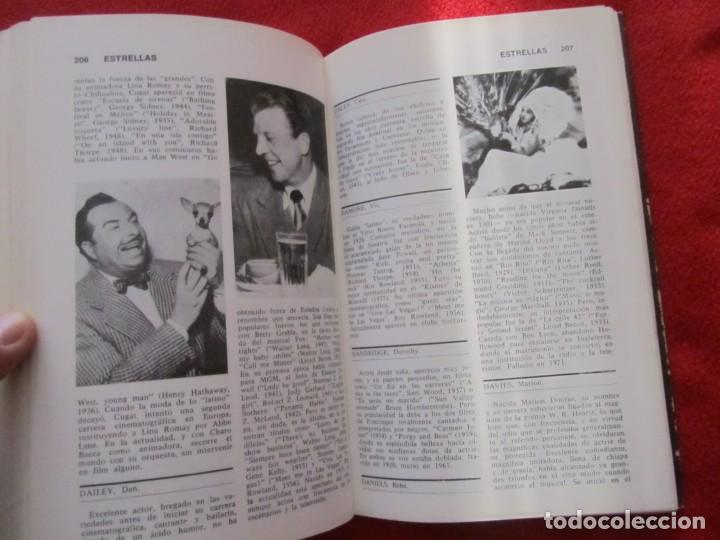 Catálogos de Música: LIBRO EL MUSICAL AMERICANO DE CESAR S.FONTENLA LIZA MINNELLI, MARILYN MONROE GENE KELLY RITA HAYWORT - Foto 6 - 244746575