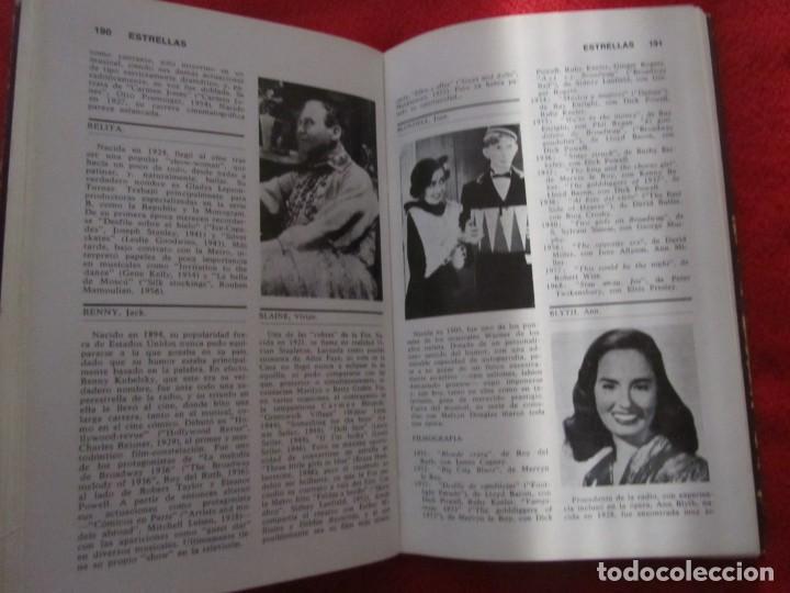 Catálogos de Música: LIBRO EL MUSICAL AMERICANO DE CESAR S.FONTENLA LIZA MINNELLI, MARILYN MONROE GENE KELLY RITA HAYWORT - Foto 7 - 244746575