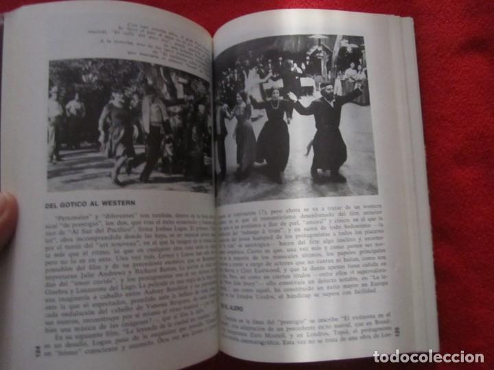 Catálogos de Música: LIBRO EL MUSICAL AMERICANO DE CESAR S.FONTENLA LIZA MINNELLI, MARILYN MONROE GENE KELLY RITA HAYWORT - Foto 9 - 244746575