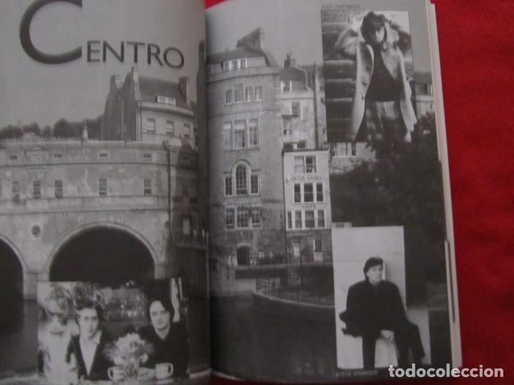 Catálogos de Música: GUIA DEL ROCK DE INGLATERRA, EN ITALIANO, MONICA MELISSANO,THE BEATLES,ROLLING STONES,CLASH,BOWIE - Foto 11 - 244751530