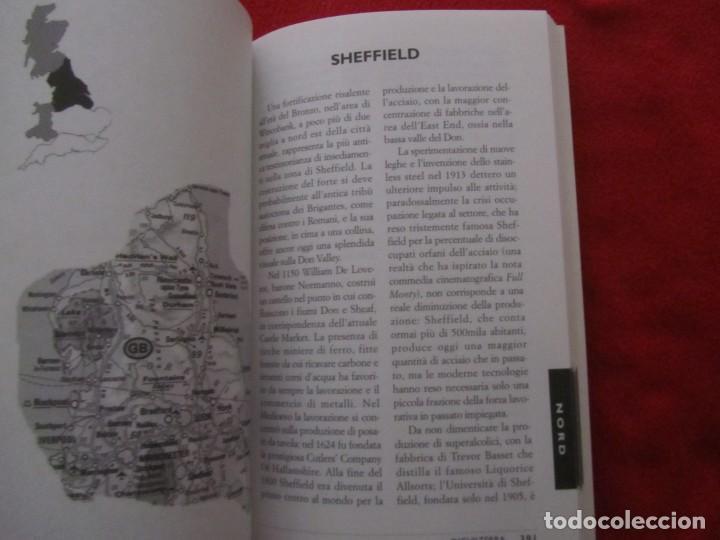 Catálogos de Música: GUIA DEL ROCK DE INGLATERRA, EN ITALIANO, MONICA MELISSANO,THE BEATLES,ROLLING STONES,CLASH,BOWIE - Foto 12 - 244751530