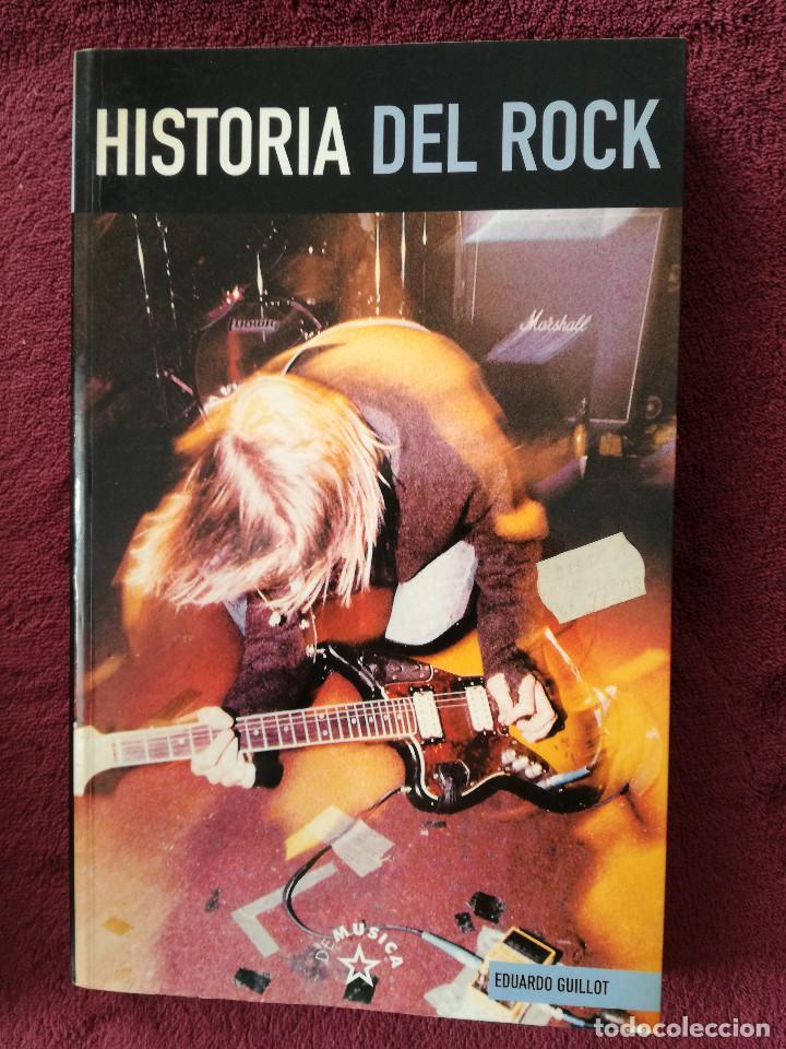 Catálogos de Música: 4 LIBROS - HISTORIA DEL ROCK - GEOGRAFIA - DIARIO - LA CENSURA EN EL ROCK - Foto 9 - 244755205
