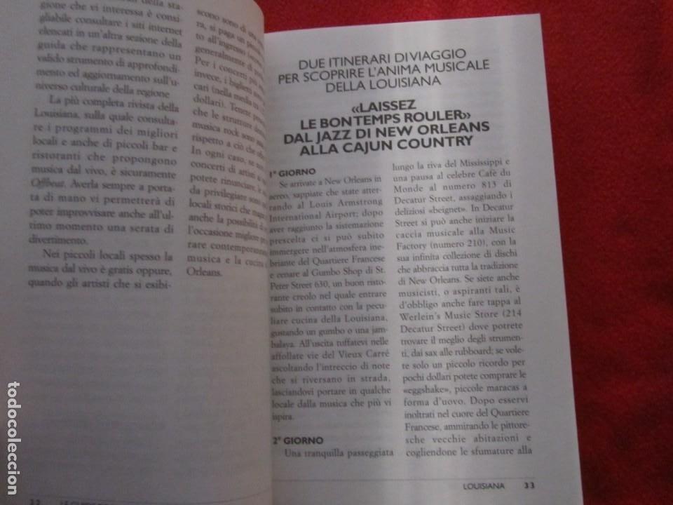 Catálogos de Música: GUIA DEL ROCK DE NUEVA ORLEANS Y LOUISIANA DE CARMELO GENOVESE, BLUES,NEVILLE BROTHERS,DR.JOHN - Foto 4 - 244759135
