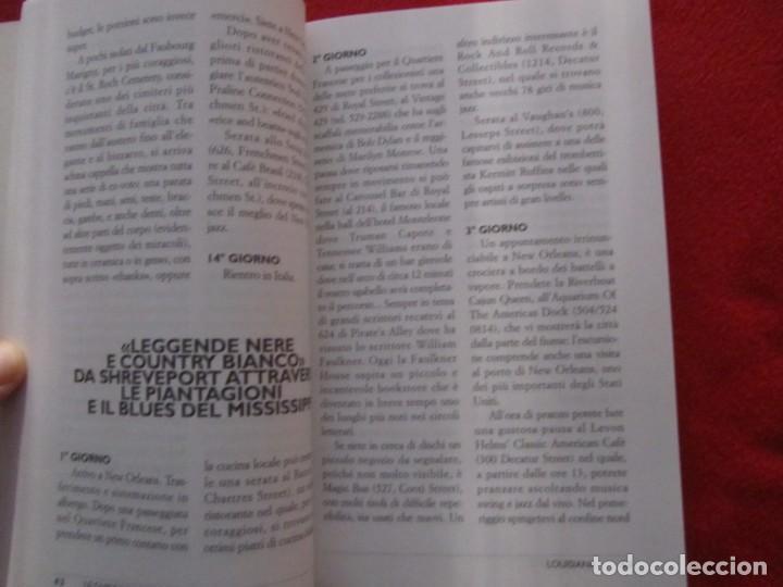 Catálogos de Música: GUIA DEL ROCK DE NUEVA ORLEANS Y LOUISIANA DE CARMELO GENOVESE, BLUES,NEVILLE BROTHERS,DR.JOHN - Foto 5 - 244759135