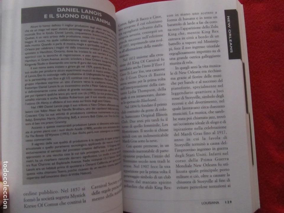Catálogos de Música: GUIA DEL ROCK DE NUEVA ORLEANS Y LOUISIANA DE CARMELO GENOVESE, BLUES,NEVILLE BROTHERS,DR.JOHN - Foto 7 - 244759135