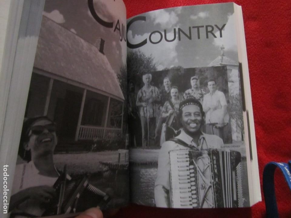 Catálogos de Música: GUIA DEL ROCK DE NUEVA ORLEANS Y LOUISIANA DE CARMELO GENOVESE, BLUES,NEVILLE BROTHERS,DR.JOHN - Foto 12 - 244759135