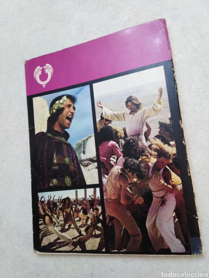 Catálogos de Música: Jesucristo superstar ( del film ) - Foto 6 - 244771370