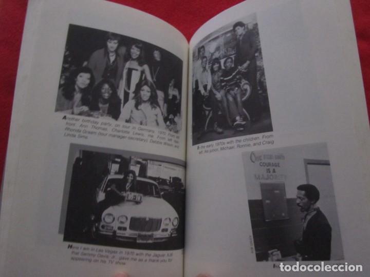 Catálogos de Música: TINA TURNER LIBRO I TINA MY LIFE STORY, TINA TURNER WITH KURT LODER CON POSTER PROMOCIONAL - Foto 11 - 244777060