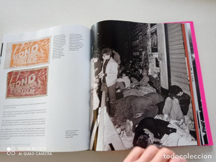 Catálogos de Música: THE CLASH - STRUMMER, JONES, SIMONON, HEADON - GLOBAL RHYTHM BARCELONA 2008 // EN ESPAÑOL PUNK UK - Foto 21 - 244933200