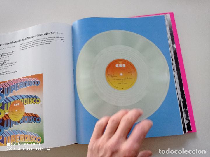 Catálogos de Música: THE CLASH - STRUMMER, JONES, SIMONON, HEADON - GLOBAL RHYTHM BARCELONA 2008 // EN ESPAÑOL PUNK UK - Foto 22 - 244933200