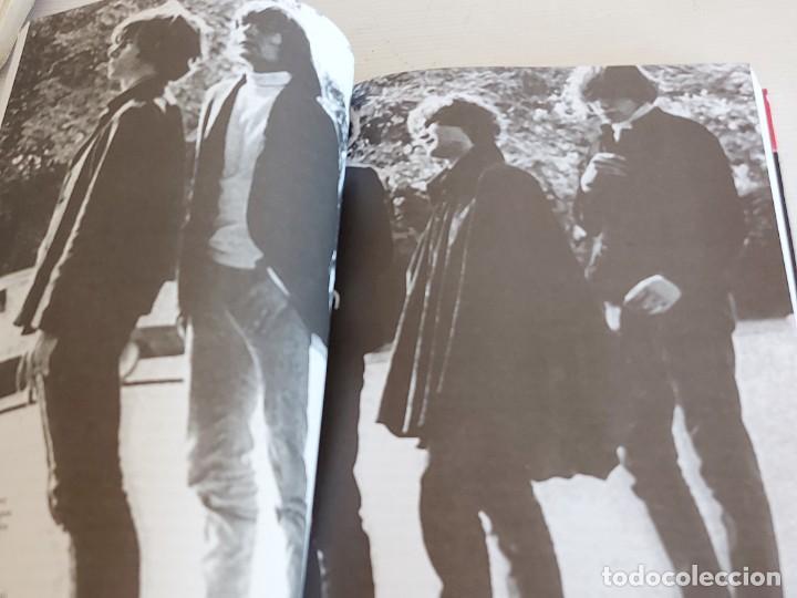 Catálogos de Música: GUÍA UNIVERSAL DEL ROCK (1954-1970) / JORDI BIANCIOTTO / ED: ROBINBOOK-2011 / NUEVO - Foto 2 - 248439170