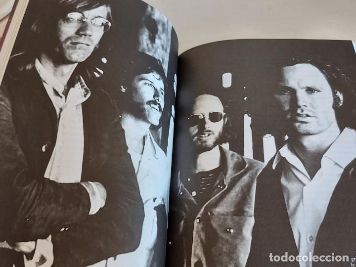 Catálogos de Música: GUÍA UNIVERSAL DEL ROCK (1954-1970) / JORDI BIANCIOTTO / ED: ROBINBOOK-2011 / NUEVO - Foto 3 - 248439170