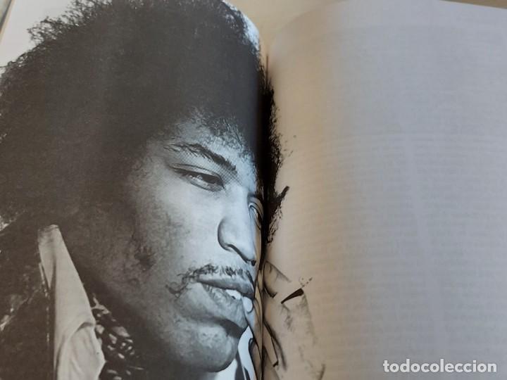 Catálogos de Música: GUÍA UNIVERSAL DEL ROCK (1954-1970) / JORDI BIANCIOTTO / ED: ROBINBOOK-2011 / NUEVO - Foto 4 - 248439170