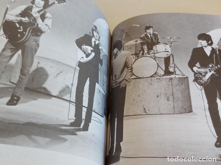 Catálogos de Música: GUÍA UNIVERSAL DEL ROCK (1954-1970) / JORDI BIANCIOTTO / ED: ROBINBOOK-2011 / NUEVO - Foto 5 - 248439170