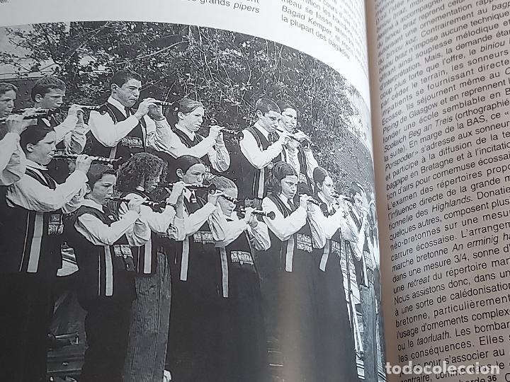 Catálogos de Música: LES HAUTBOIS POPULAIRES / ANCHES DOUBLES, ENJEUX MULTIPLES / EDITIONS MODAL-2002 / NUEVO. - Foto 5 - 249029650