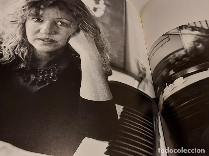 Catálogos de Música: RETRATS DE CANTANTS I MÚSICS / FOTOGRAFIES DE JUAN MIGUEL MORALES / LIBRO USADO DE OCASIÓN - Foto 10 - 250244150