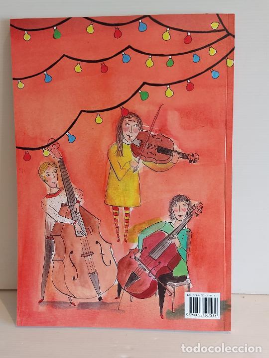 Catálogos de Música: VIOLINAFOLK / SIMONE LAMBREGTS / ED: DINSIC-2012 / NUEVO. - Foto 3 - 252149985