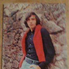 Catálogos de Música: 1 DISCORAMA , DE ** JOAN MANUEL SERRAT. TITIRITERO .... ** CIFRADO GUITARRA AÑO 1979 P. 26. Lote 252414940