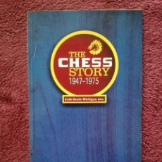 Cataloghi di Musica: THE CHESS STORY 1947 - 1975 - BLUES ROCK AND ROLL SOUL - ENTREVISTA PHIL CHESS 64 PGS.. Lote 254303760