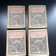 Catálogos de Música: MEMORIAS DEL MARQUÉS DE BRADOMÍN.. Lote 257838920
