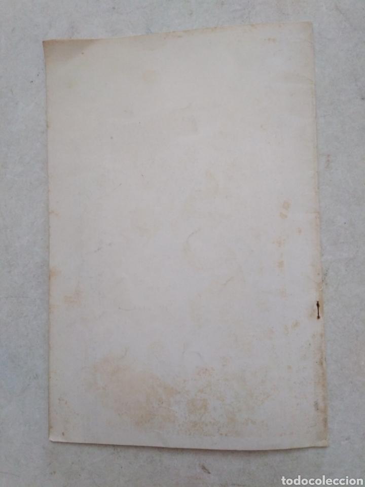 Catálogos de Música: Rapsodia Militar Española, Abel Moreno ( libreto de 30 páginas ) - Foto 5 - 272234793