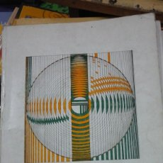 Catálogos de Música: RITMO Y LECTURA. DOS (MADRID, 1988). Lote 290106618