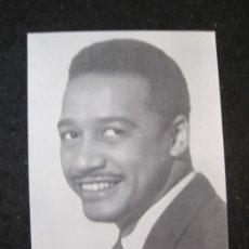 Catálogos de Música: LORENZO GONZALEZ-DISCOS ODEON-PUBLICIDAD ANTIGUA-VER FOTOS-(K-4444). Lote 295508943