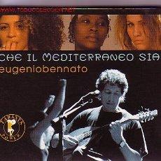 CDs de Música: EUGENIOBENNATO CD DIGIPA CON LIBRETO CD ORIGINAL. Lote 7880913