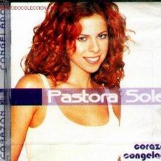 CDs de Música: CD PASTORA SOLER. Lote 26648847