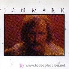 CDs de Música: JON MARK - SONGS FOR A FRIEND CD ALBUM EDITADO POR LINE RECORDS EN 1988. Lote 3332721