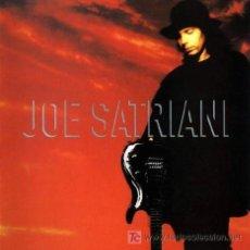 CDs de Música: JOE SATRIANI ··· JOE SATRIANI ··· (CD ORIGINAL). Lote 21467079
