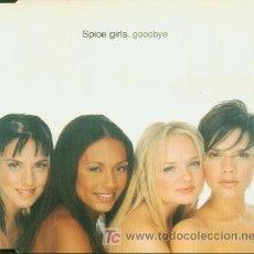 CDs de Música: SPICE GIRLS - GOODBYE - CD SINGLE EUROPEO - RARO. Lote 16189737