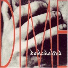 CDs de Música: REINCIDENTES CD SINGLE ORIGINAL 2 TEMAS. Lote 21470646