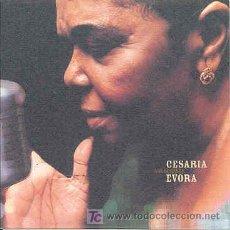 CDs de Música: CESARIA EVORA / VELOCIDADE (CD SINGLE 2003). Lote 4221789