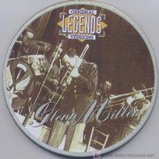 CDs de Música: GLENN MILLER .. CDS. Lote 15669161