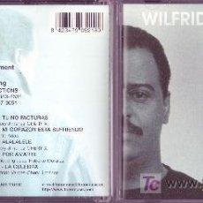 CDs de Música: WILFRIDO VARGAS CD ORIGINAL HOY FONOMUSIC CD1437 SPA 1998. Lote 11246939