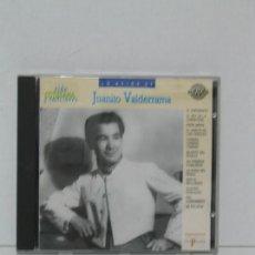 CDs de Música: JUANITO VALDERRAMA. Lote 22025291