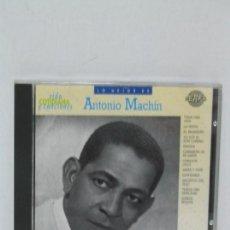 CDs de Música: ANTONIO MACHIN. Lote 16987422