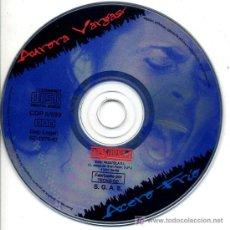 CDs de Música: AURORA VARGAS / ACERO FRÍO (CD SINGLE 1997). Lote 5628927