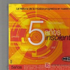 CDs de Música: PACK 3 CD PROGRESIVA : DARUDE, SYSTEM F, BBE, ASTROLINE, WILLIAM ORBIT, HI GATE..... Lote 15048017