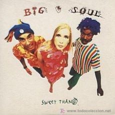 CDs de Música: BIG SOUL / SWEET THANG (CD SINGLE 1996). Lote 5709839