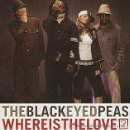 CDs de Música: THE BLACK EYED PEAS / WHERE IS THE LOVE? - VERSIÓN (CD SINGLE 2003). Lote 5710035