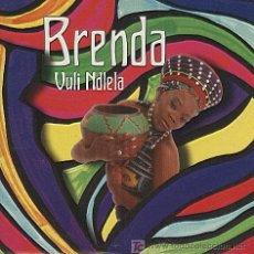 CDs de Música: BRENDA / VULI NDLELA (CD SINGLE 1999). Lote 5727240
