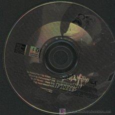 CDs de Música: BUSTA RHYMES / TURN IT UP - 3 VERSIONES (CD SINGLE 1998). Lote 5742720