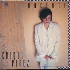 CDs de Música: CHIQUI PEREZ / INOCENTE (CD SINGLE 1994). Lote 27312792