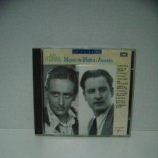 CDs de Música: ANGELILLO Y MIGUEL DE MOLINA. Lote 16987376