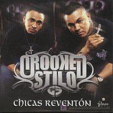 CDs de Música: CROOKED STILO / CHICAS REVENTÓN - MIS COLEGIALAS (CD SINGLE 2003). Lote 5807358