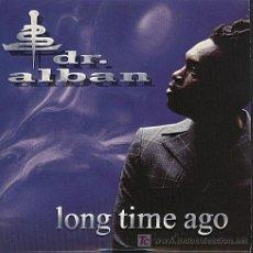 CDs de Música: DR. ALBAN / LONG TIME AGO - VERSIÓN (CD SINGLE 1997). Lote 5827807